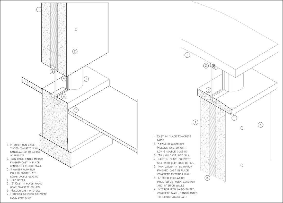 thesis projects interior design